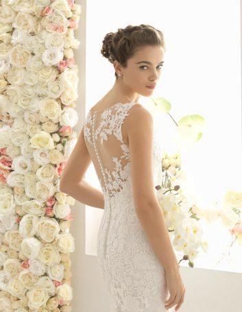 AIRE Barcelona Brautkleider Kollektion – Hochzeit planen mit ...