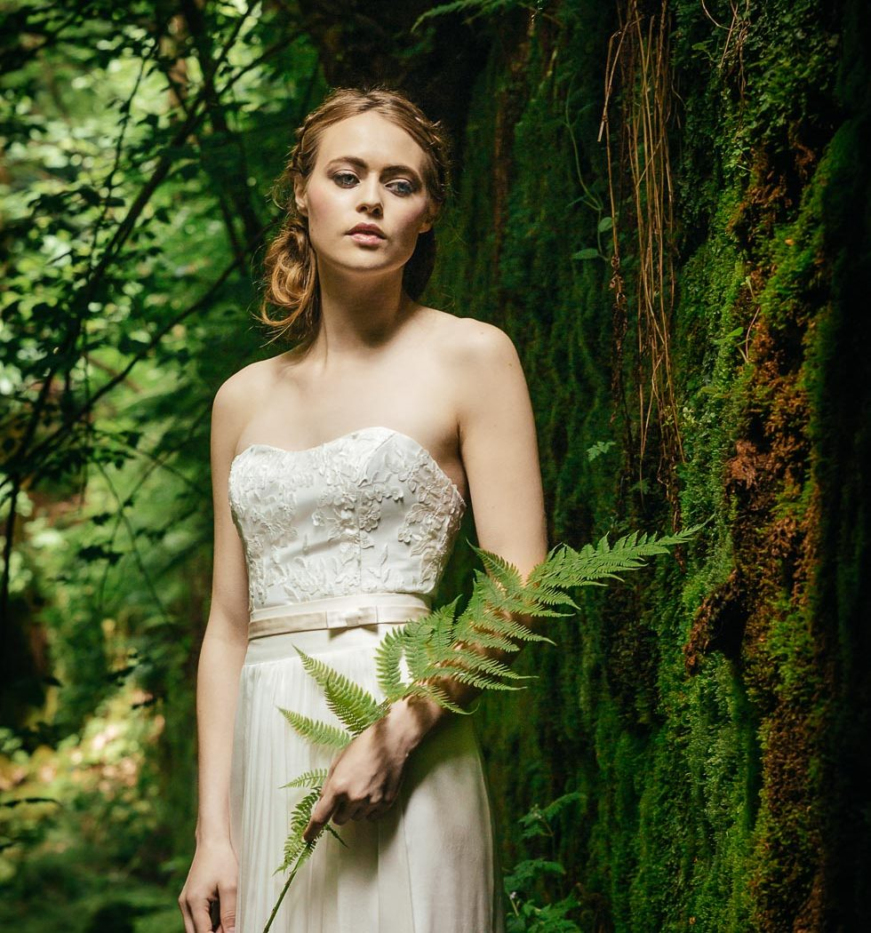 Brautkleidkollektion von Calesco Couture
