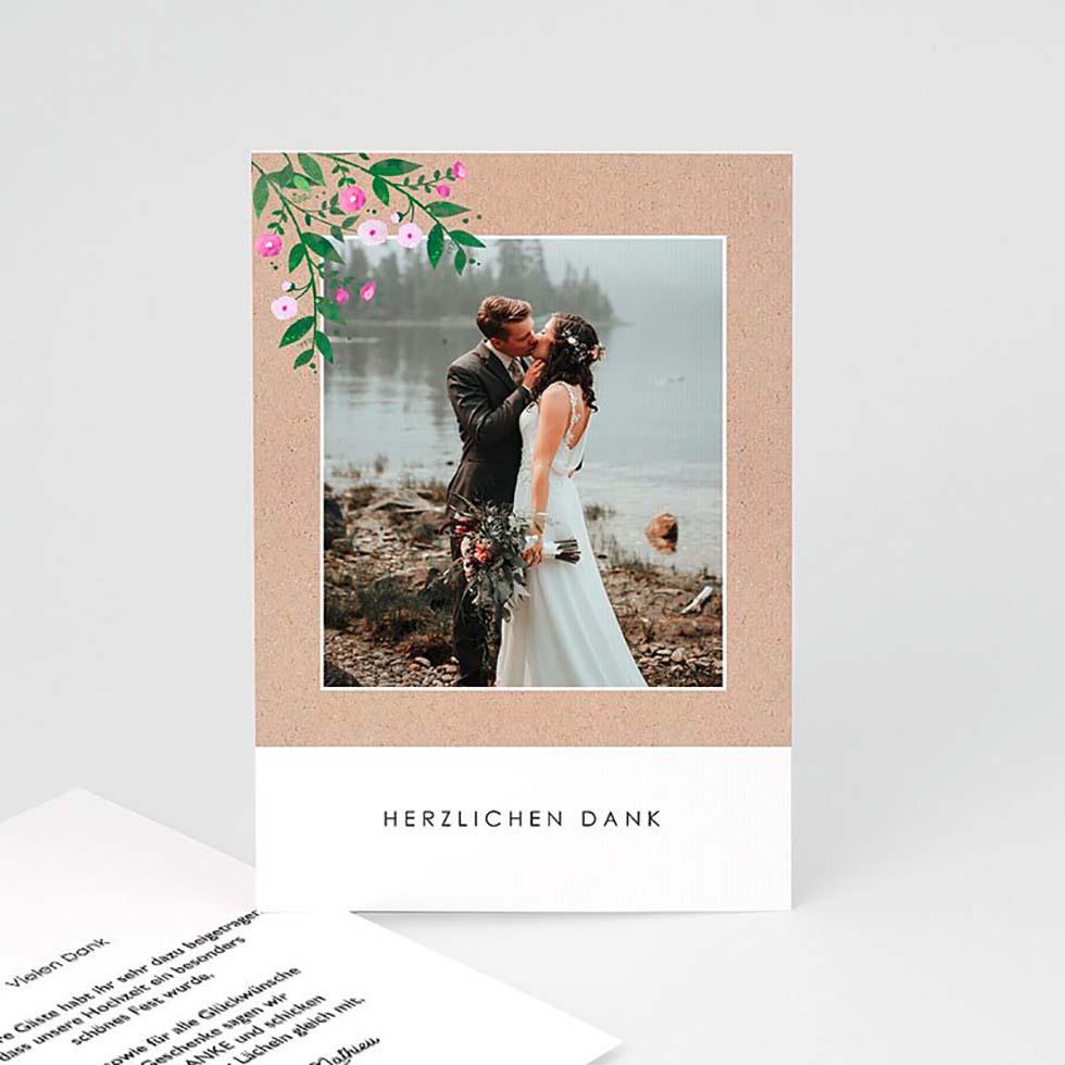 Danksagung Hochzeit Alle Tipps Texte Und Gestaltungsideen