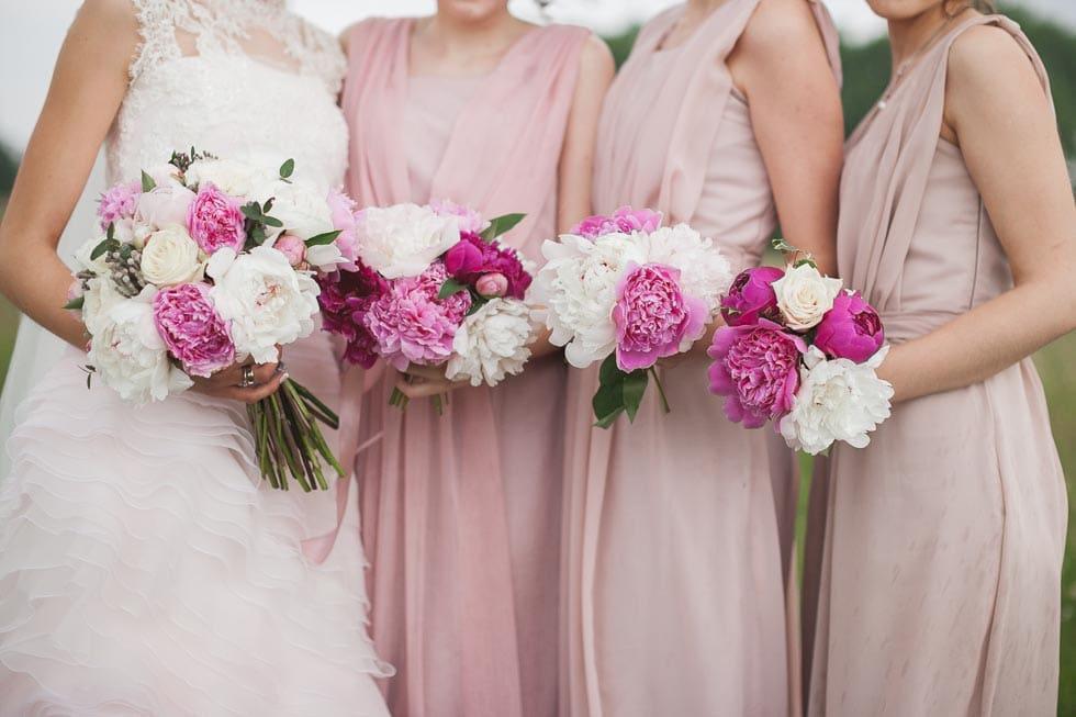 Spartipps Hochzeitsblumen