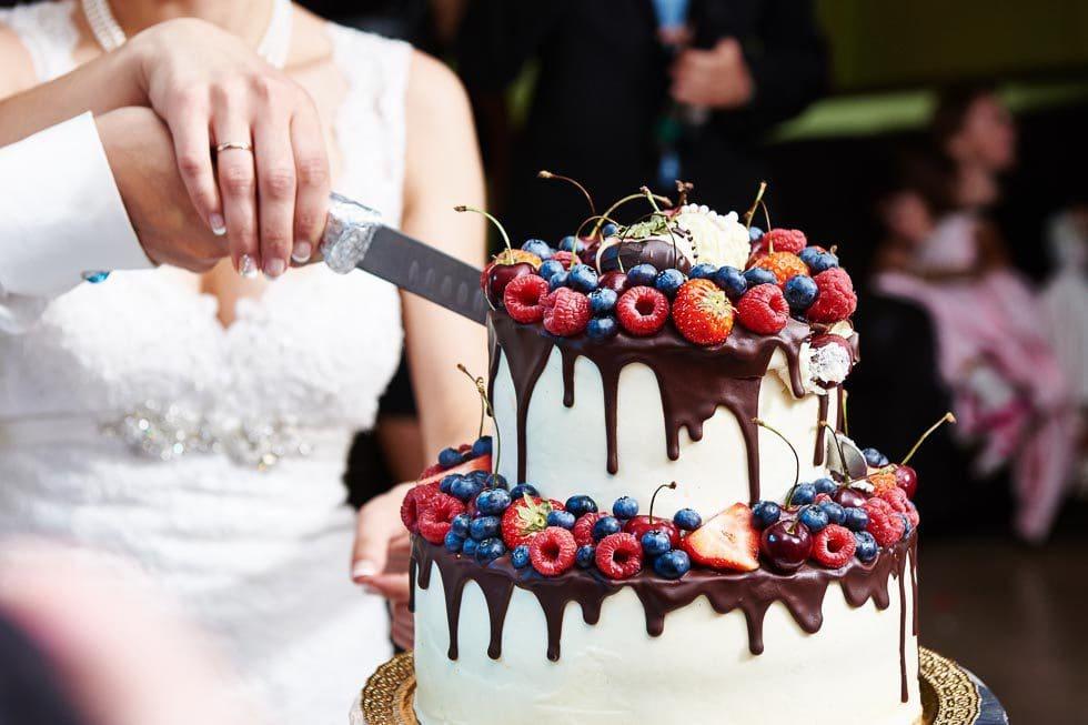 Soartipps Hochzeitstorte