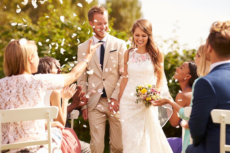 Spartipps für die Hochzeit