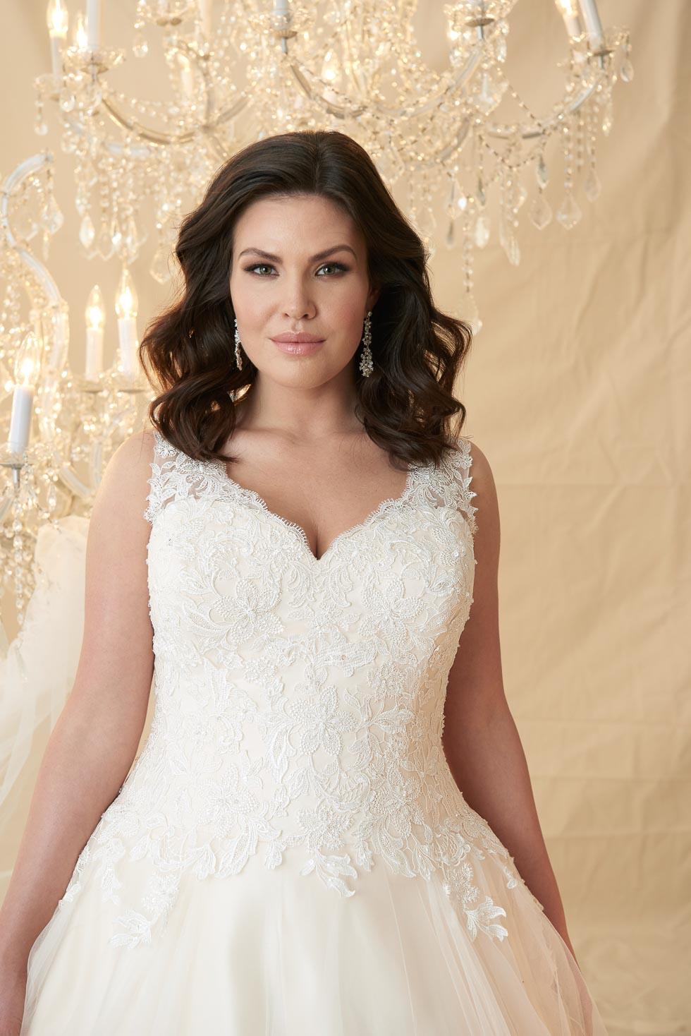 Callista Brautkleider Kollektion – Hochzeit planen mit weddingstyle