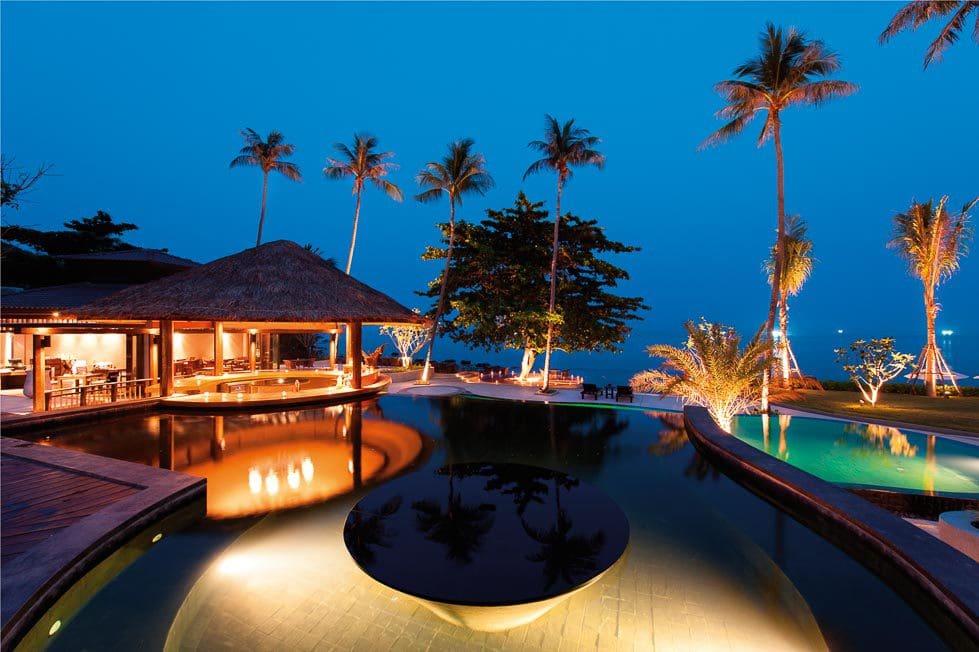 Thailands romantische Seite