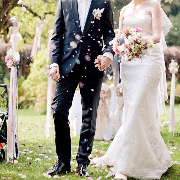 Hochzeitssprüche Aus Der Bibel