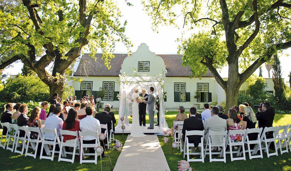 Tolle Ideen für ganz individuelle Hochzeitskonzepte von Ryan Graham, Jean-Pierre Uys