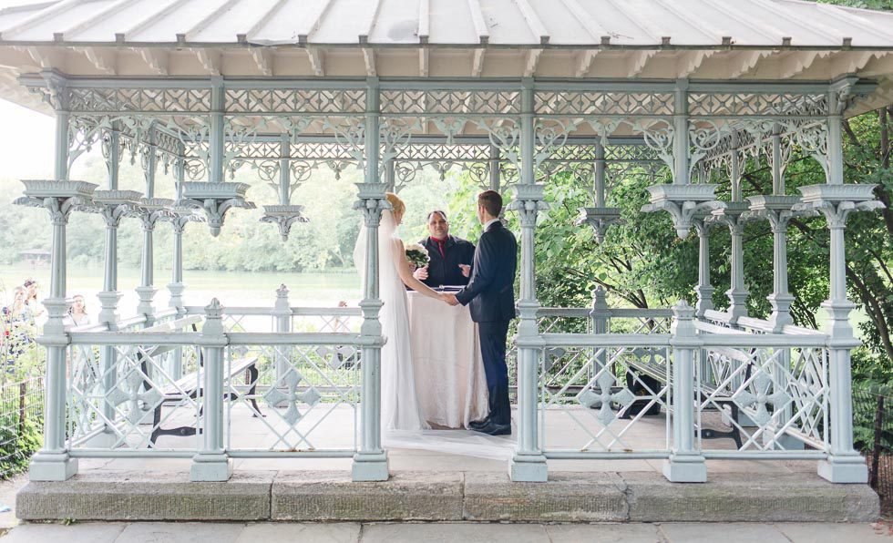 Tolle Hochzeit in New York von Ebru Arslan