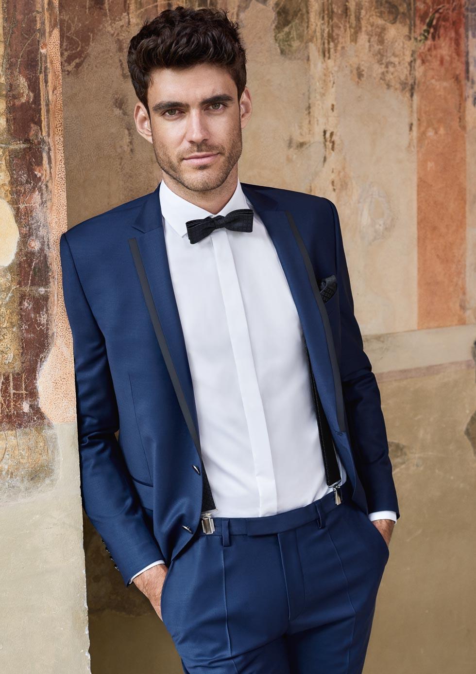 DIGEL CEREMONY Bräutigam Anzug Kollektion – Hochzeit planen mit ...