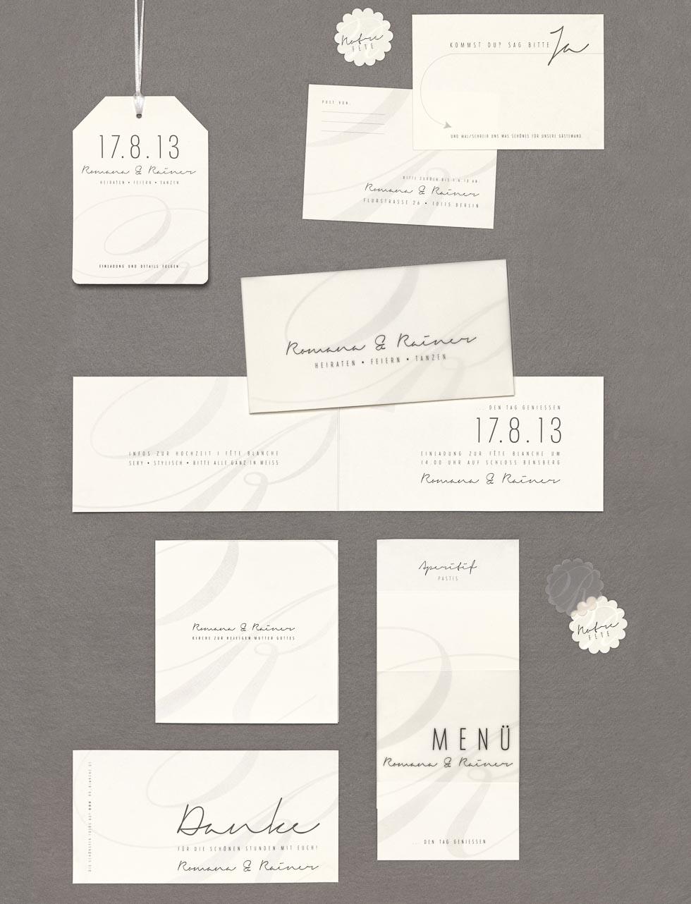 Text Einladung Hochzeit: Die besten Mustertexte