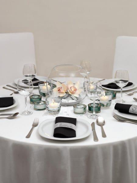 Tischdecke der Woche