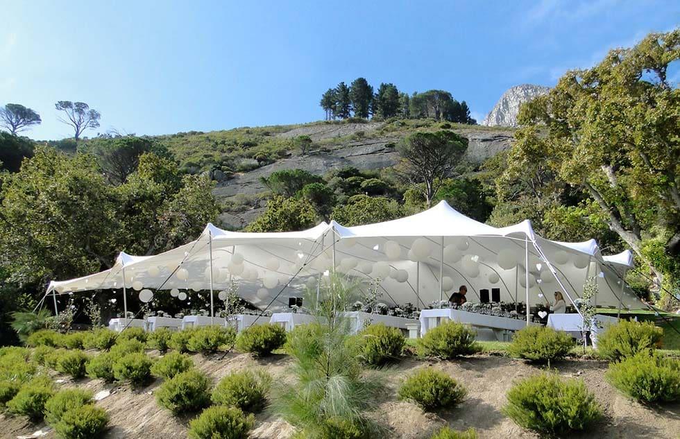 Hochzeit Im Zelt Die Schonsten Varianten