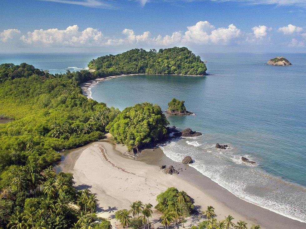 Honeymoon Costa Rica