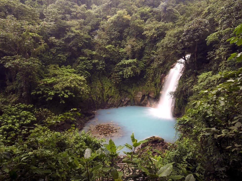 Hochzeitsreise Costa Rica