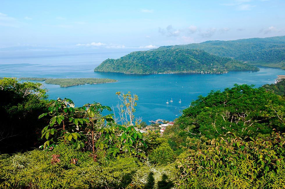 Flitterwochen Ausland Costa Rica
