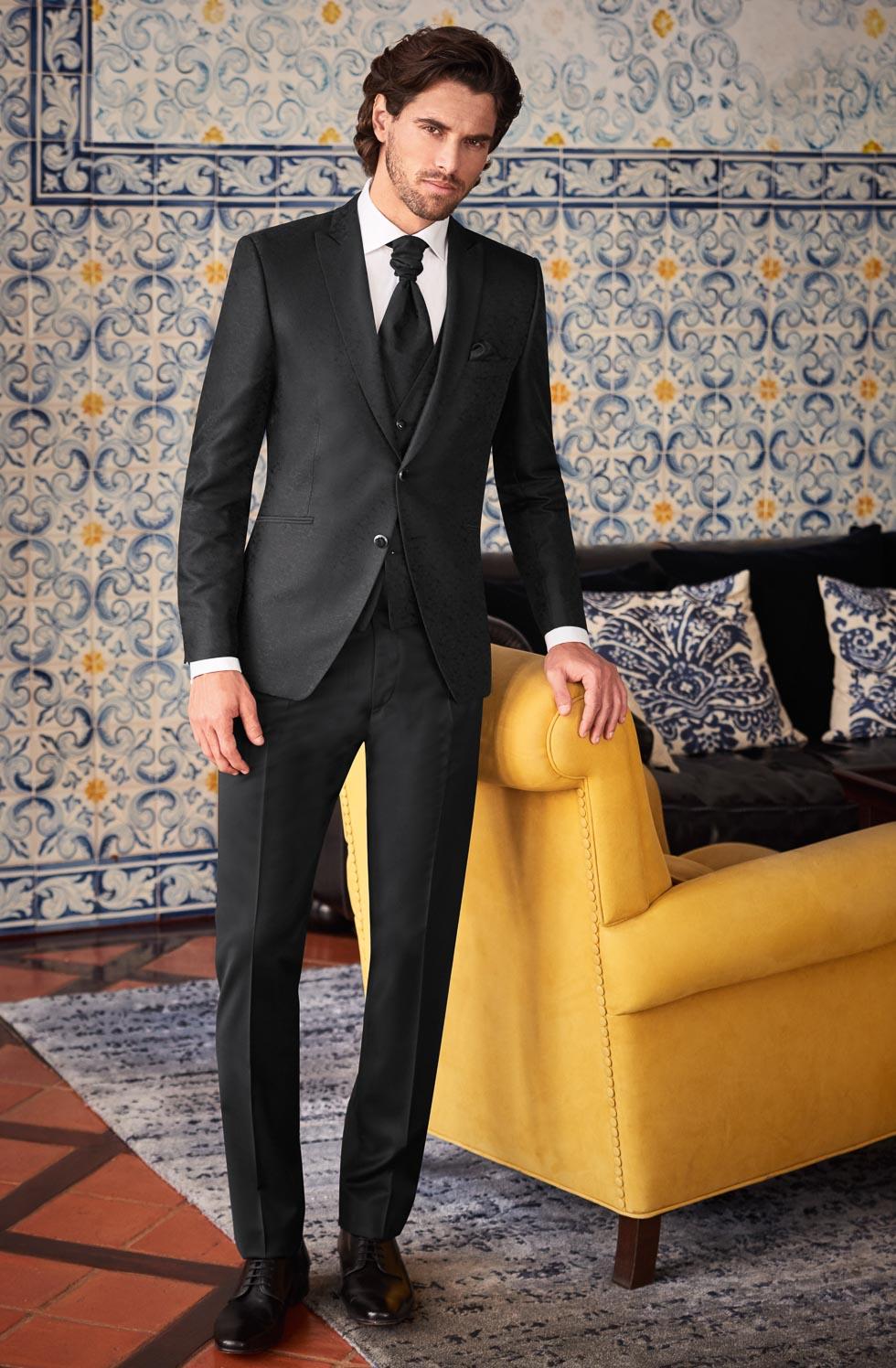 der anzug f r den br utigam von wilvorst weddingstyle. Black Bedroom Furniture Sets. Home Design Ideas