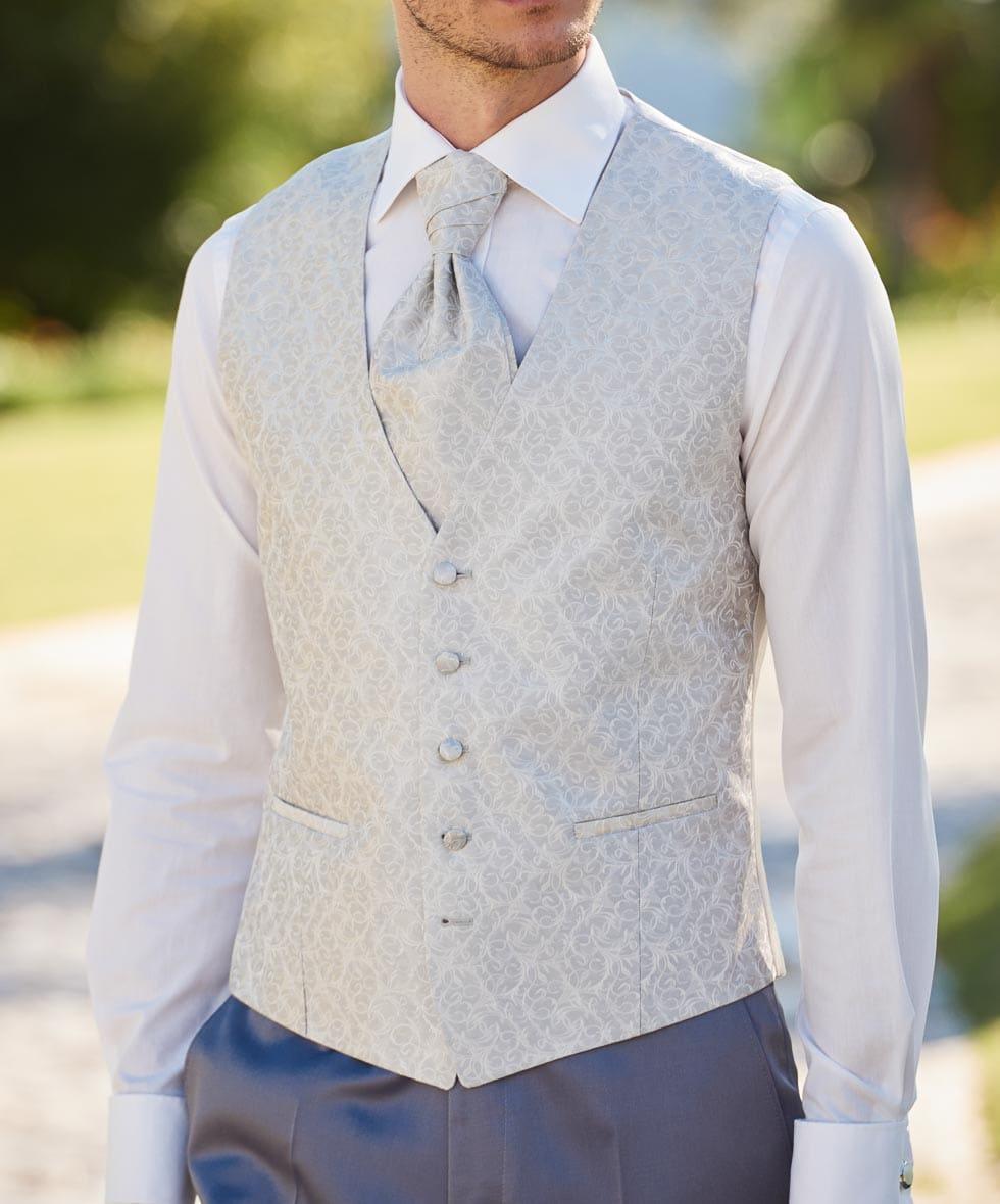 Weste Hochzeitsanzug Wilvorst