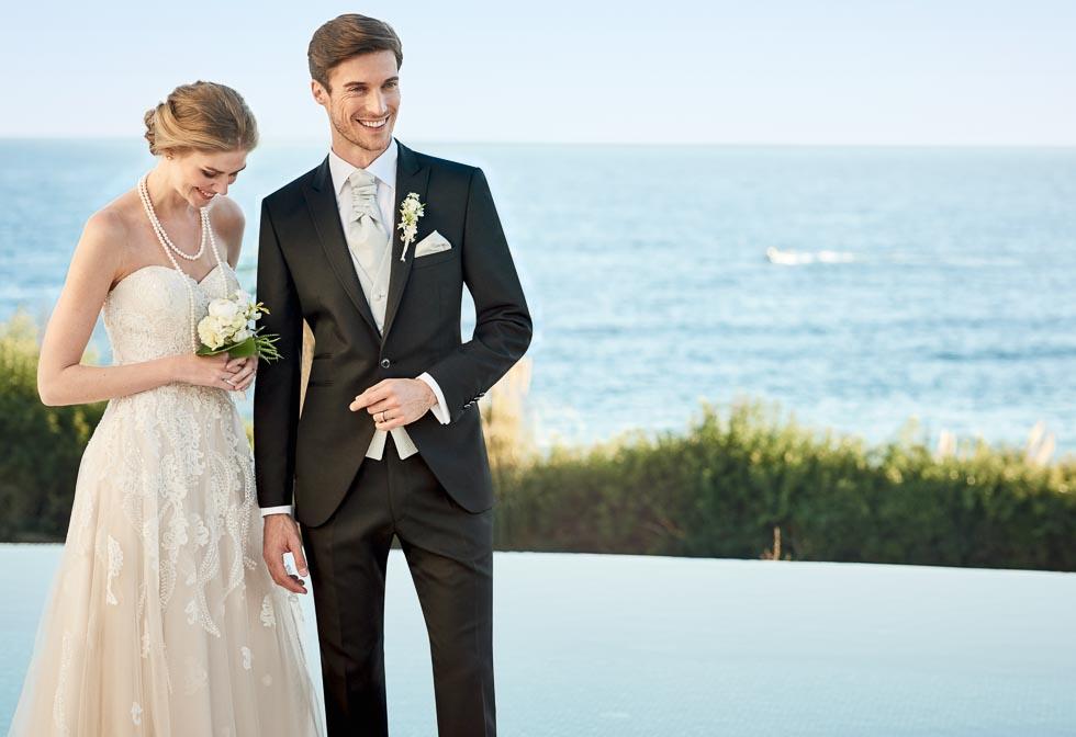 WILVORST Hochzeitsanzug After Six Strandhochzeit