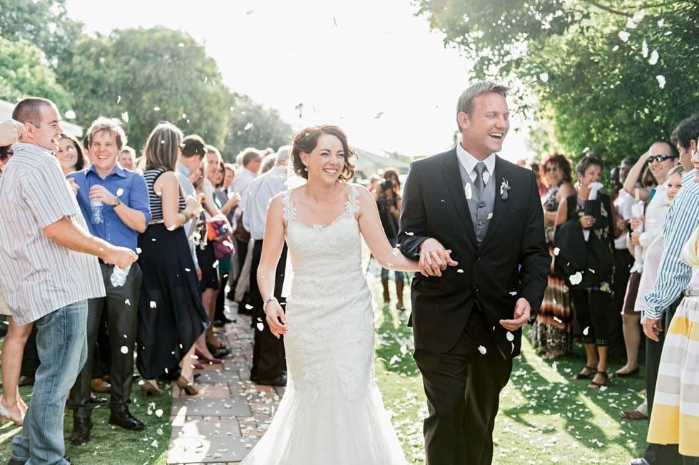 Gästeliste zur Hochzeit erstellen
