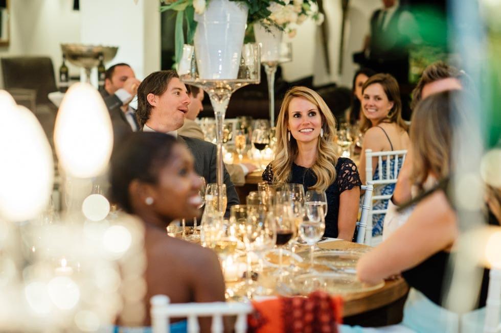 Gästeliste Hochzeit Gäste