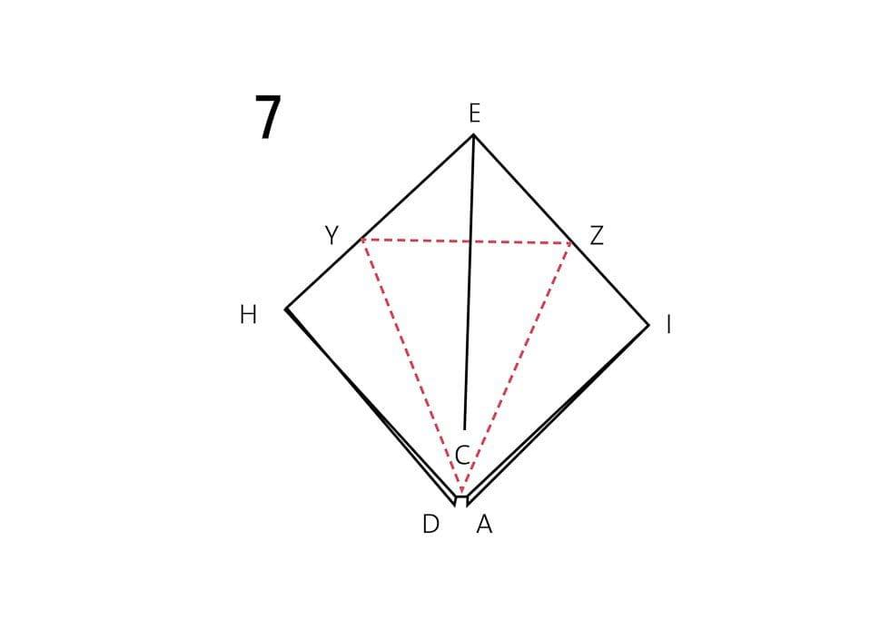 Origamitechniken