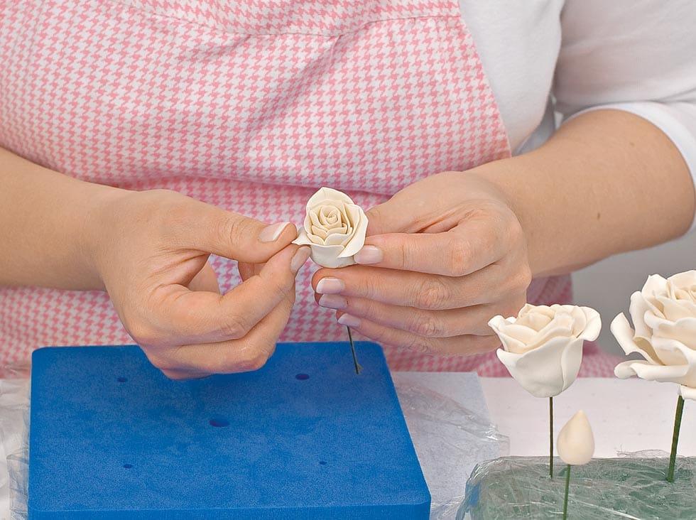 Torte DIY Schmuck