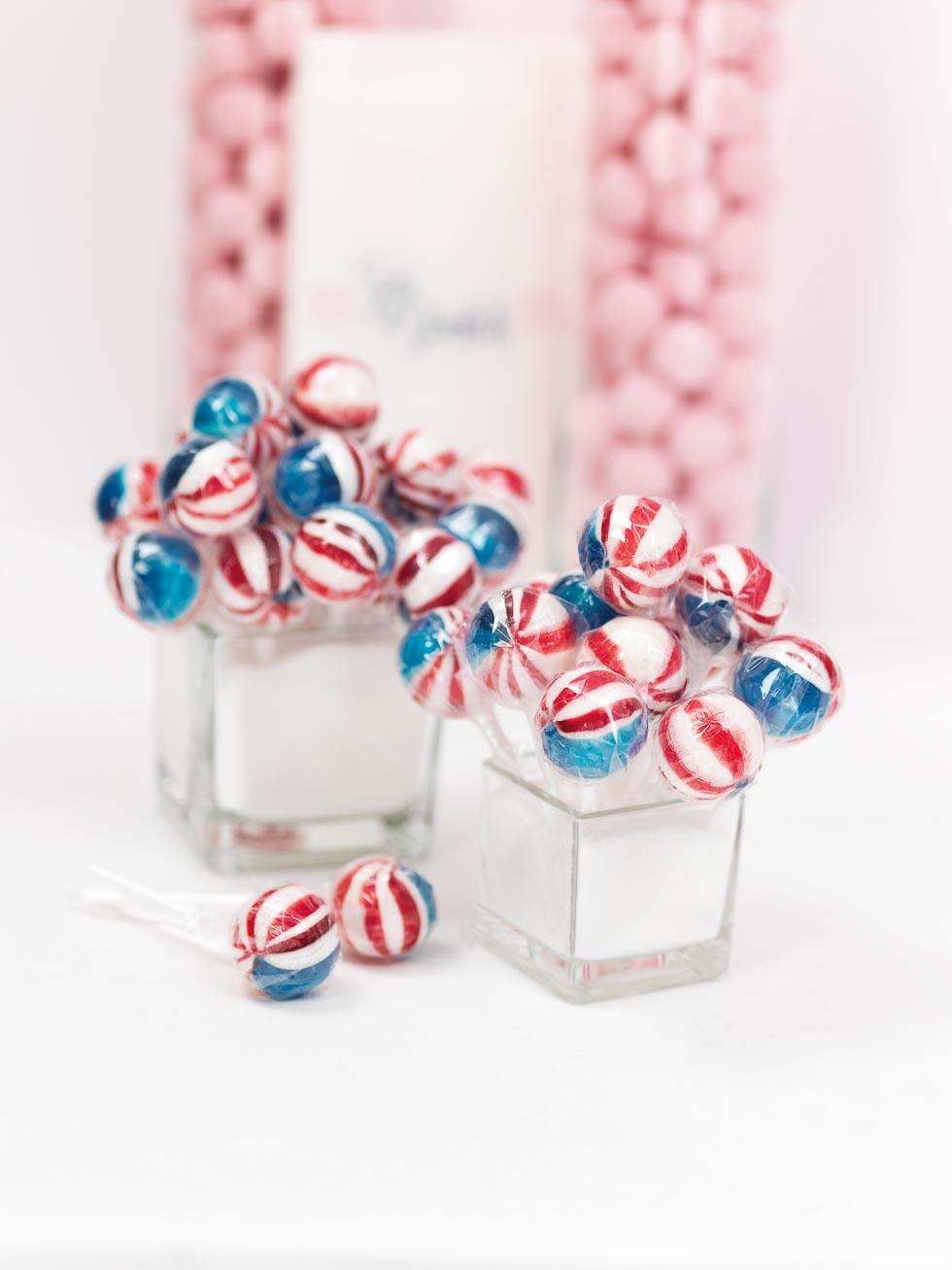 Candybar Lutscher