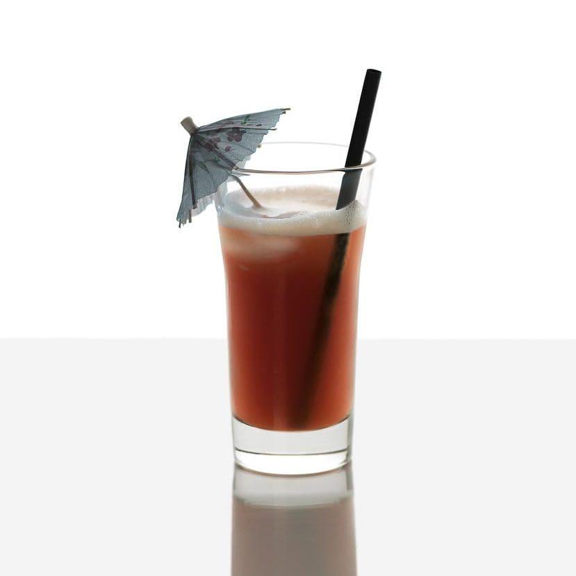 Teatime Cocktail Rezept