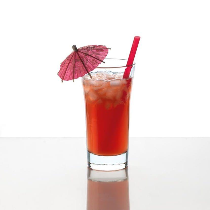 Singapore Sling Cocktail Rezept