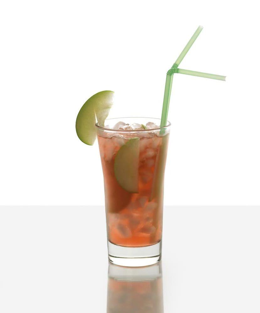 Apple Daisy Cocktail Rezept