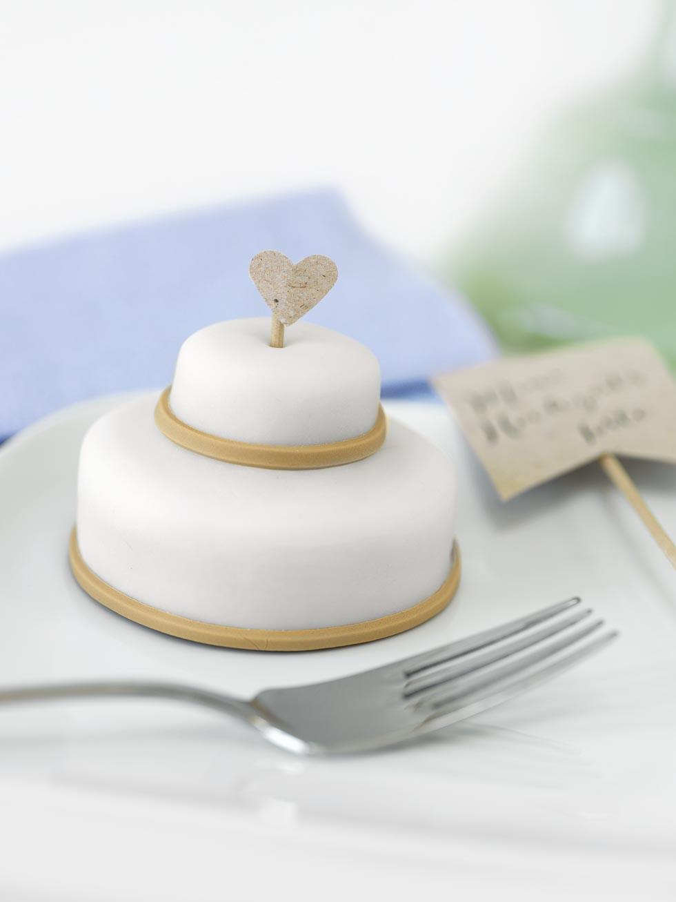 Desserttable Minitorte