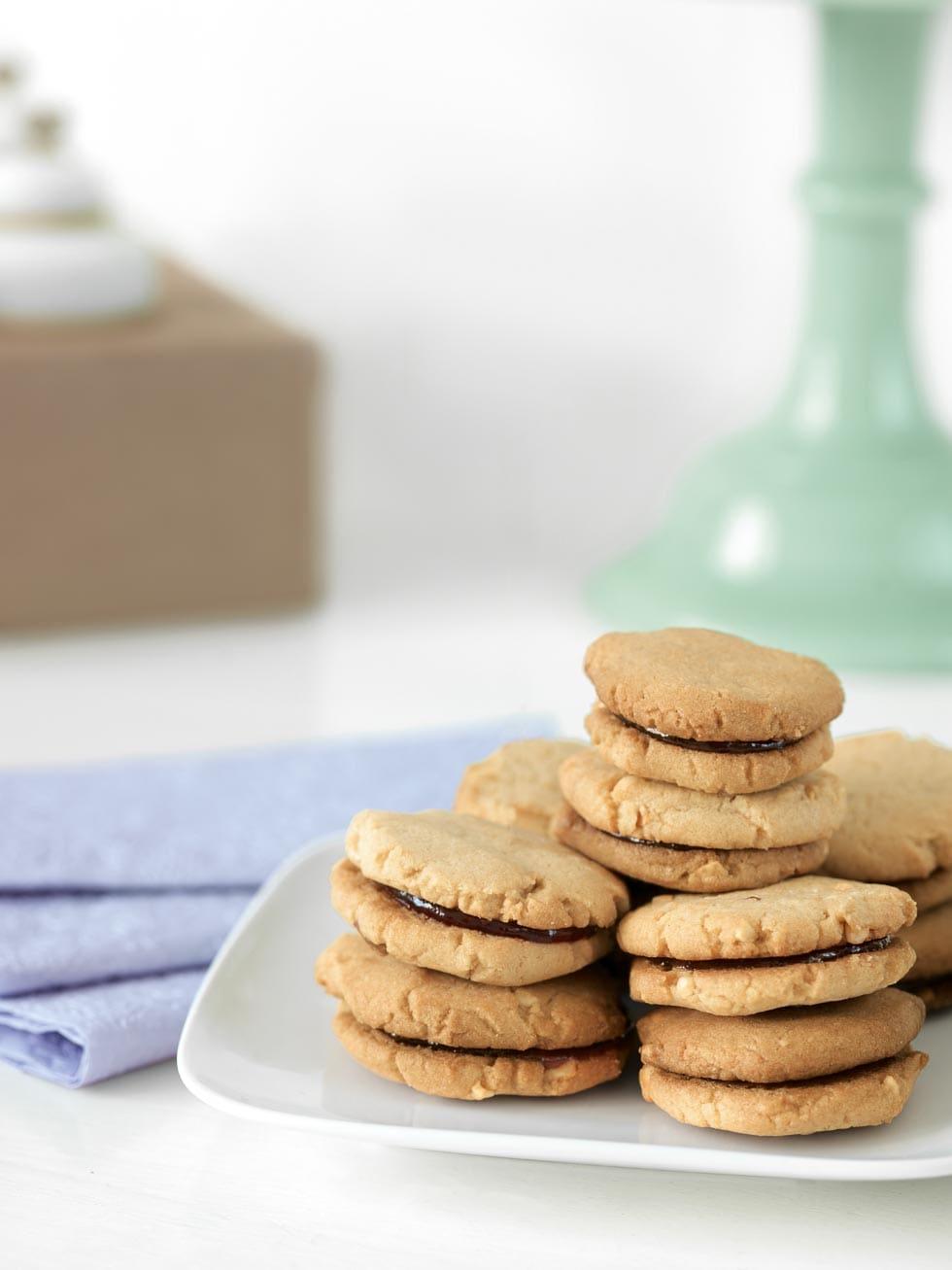 Dessertable Cookies