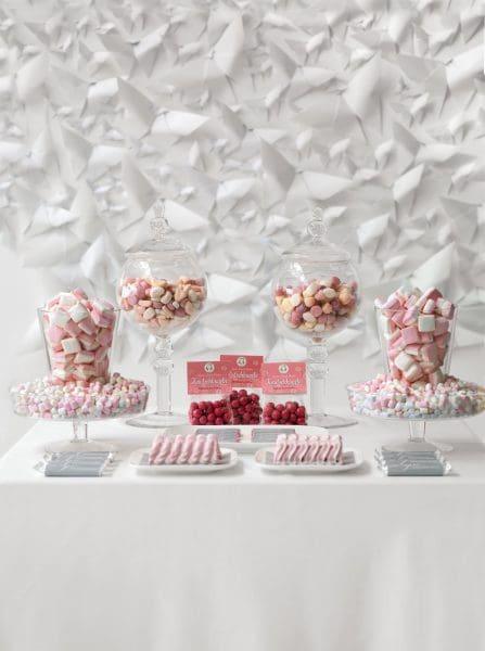 Candybar mädchenhaft