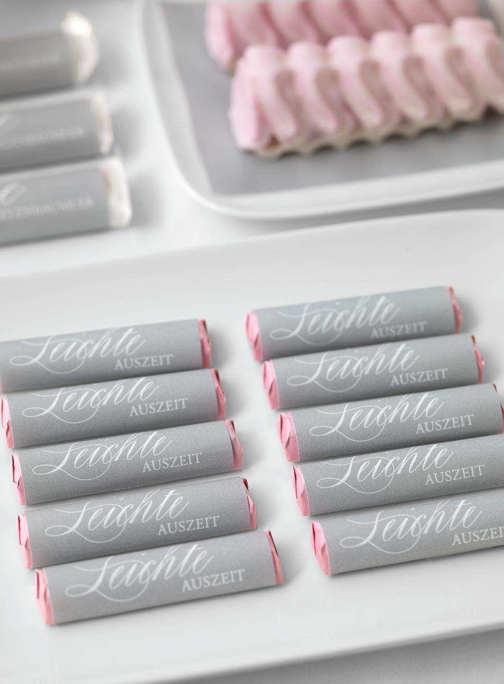 Candybar pink