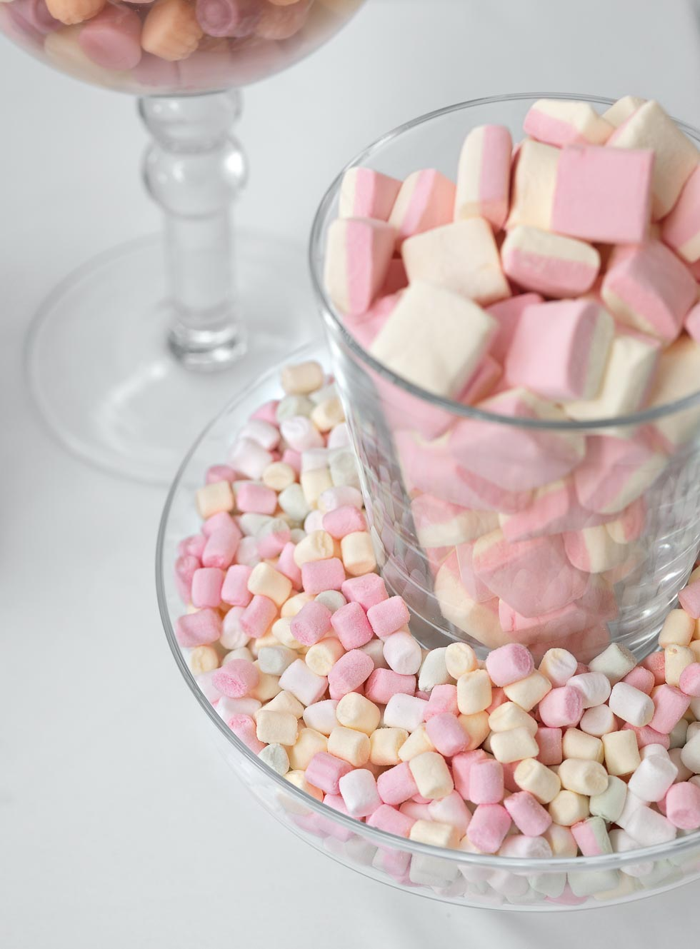 Candybar rosa