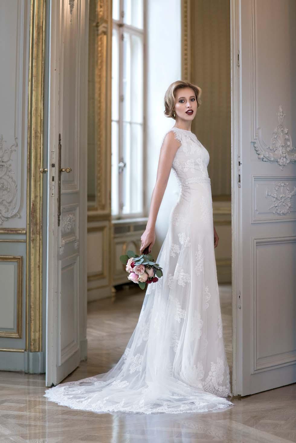 20er Jahre Glamour Hochzeit Stylingideen Fur Euren Look