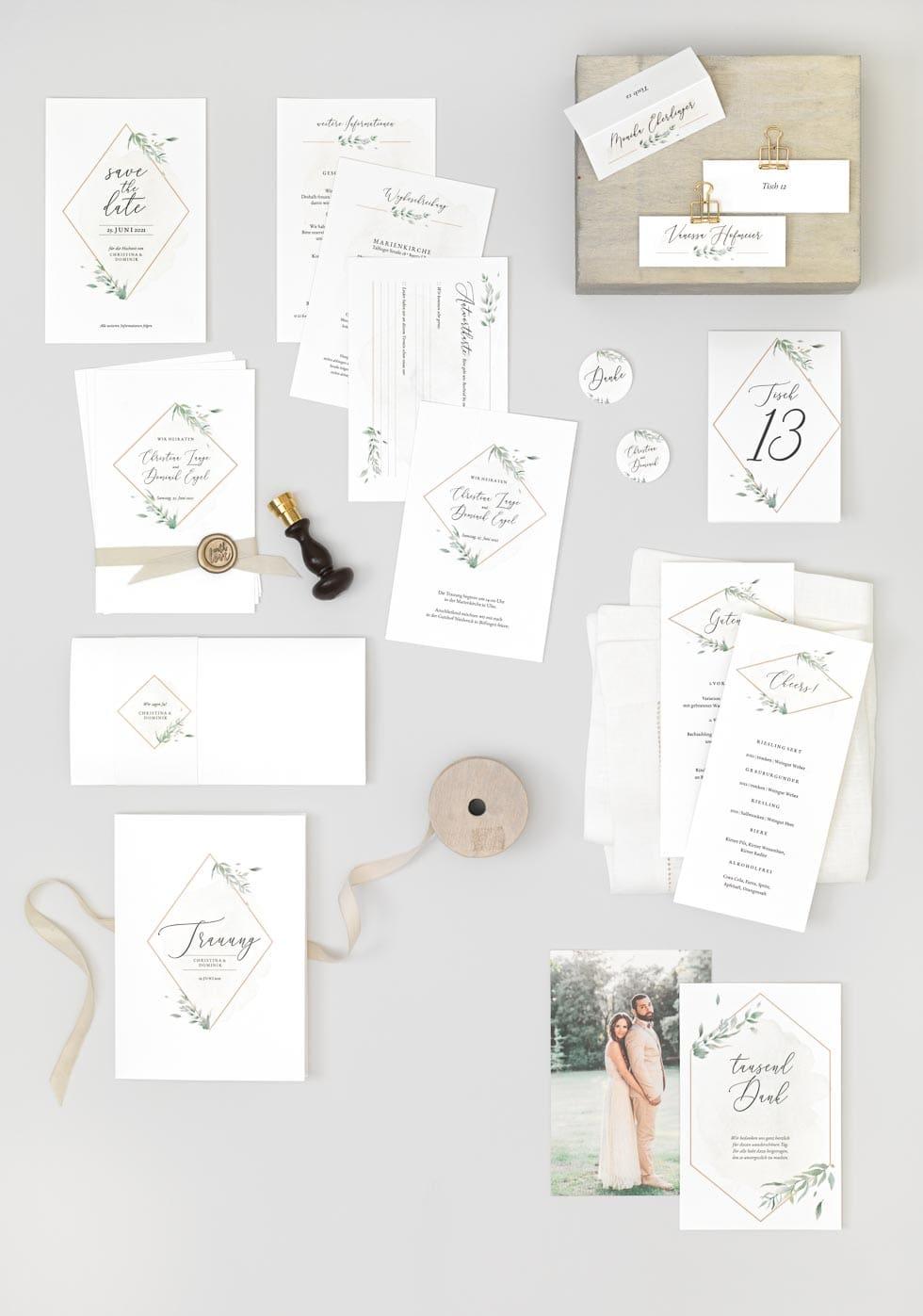 Hochzeitseinladung Text Die Besten Mustertexte Vorlagen