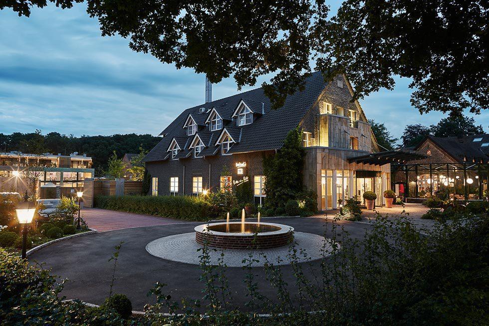 Hochzeitslocation Landhotel Voshövel