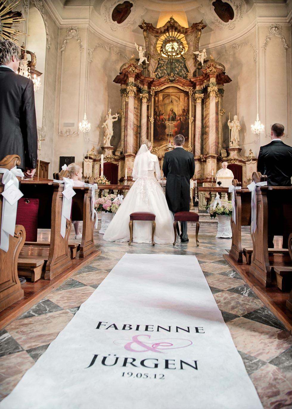 Hochzeitsdeko Kirche 65 Zauberhafte Kirchendeko Ideen