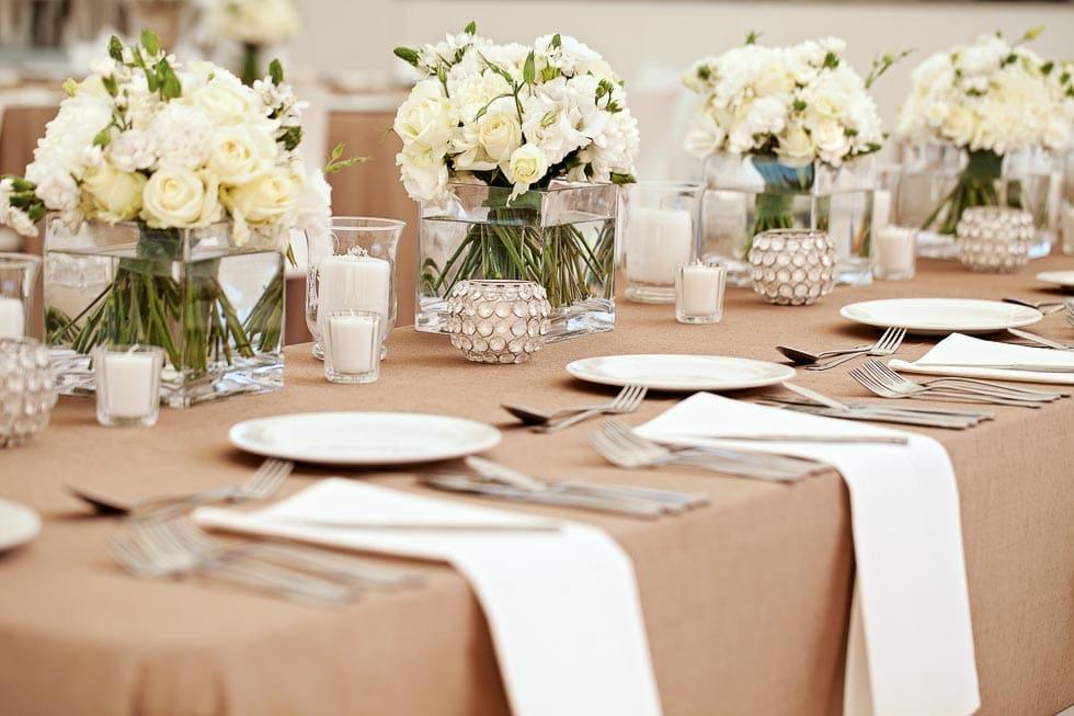 10 Regeln Fur Eine Gelungene Tischdekoration