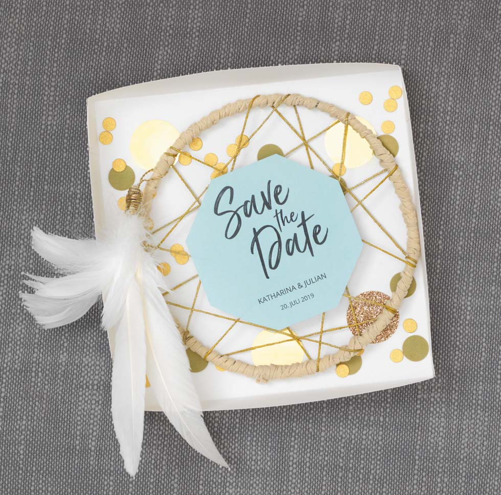 Save-the-Date-Hochzeit Vorlagen