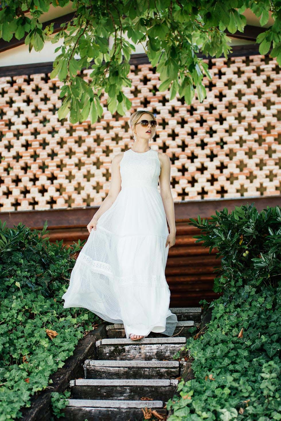 Küss die Braut Brautkleider Dido
