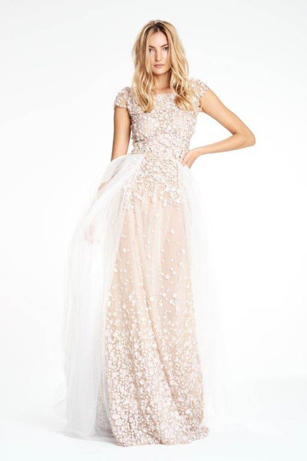 Jolie Fashion Braut
