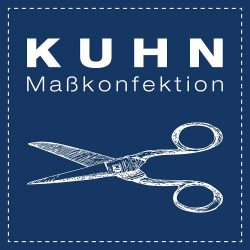 KUHN Maßkonfektion | weddingstyle.de