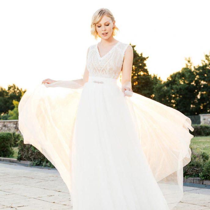 Brautkleider – Hochzeit planen mit weddingstyle