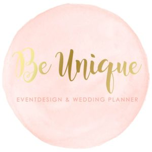 Be Unique | weddingstyle.de