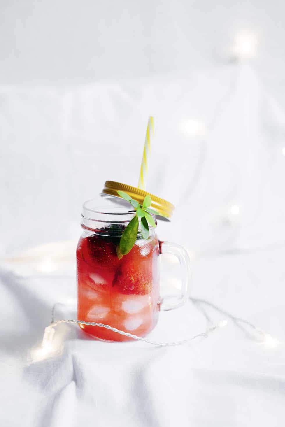Cocktails-Sektempfang-Hochzeit