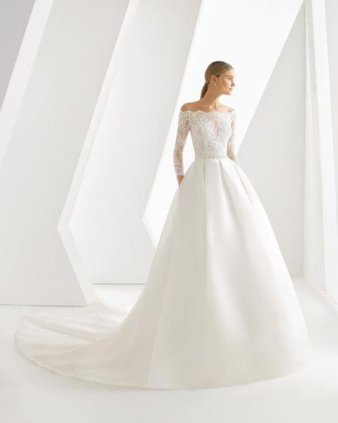 Brautkleider ROSA CLARA