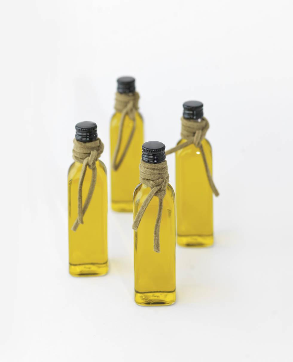 Gastgeschenke feinstes Olivenöl