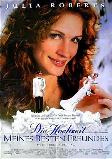 Hochzeitsfilme Hochzeit meines besten Freundes