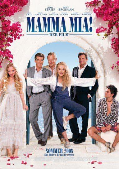 Hochzeitsfilme Mamma Mia